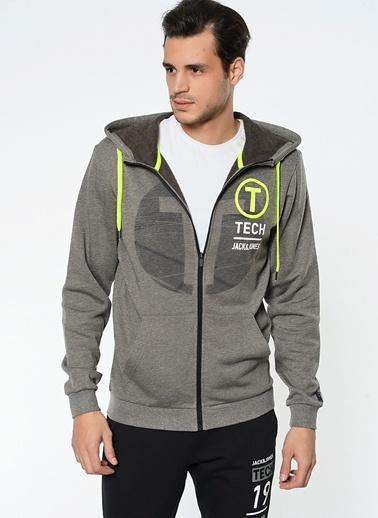 Sweatshirt-Jack & Jones TECH